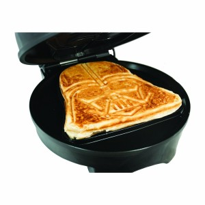 Darth Vader Waffle Maker4