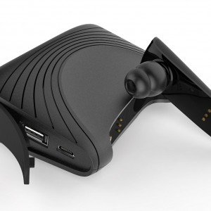 PERI - GoChat - Universal Bluetooth Headset
