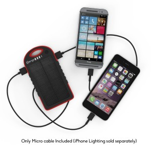 Solar Assist Charger11