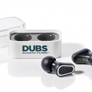 DUBS Acoustic Filters Advanced Tech Earplugs22