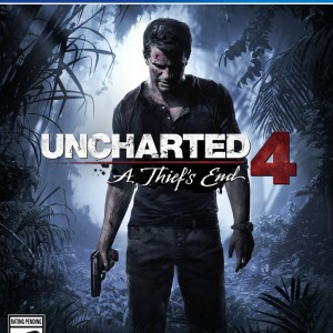 Uncharted 4: A Thief's End - PlayStation 4132
