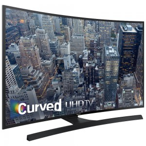 Samsung Curved 65-Inch 4K Ultra HD Smart LED TV 22