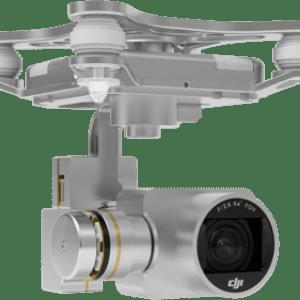 DJI Phantom 3 Standard Quadcopter Drone with HD Video Camera