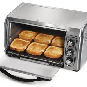 Hamilton Convection Toaster Oven 2016
