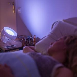 Philips Personal Wireless Lighting Iris