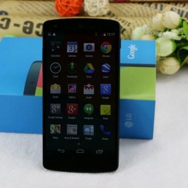 Google LG Nexus 5 32GB Smartphone