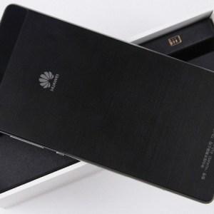 Huawei Ascend P8-L21 Hisilicon