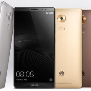 Huawei Mate 9 32G Octa Core
