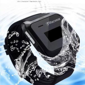 Imacwear I5 Smart Bluetooth Watch