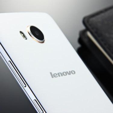 Lenovo A5600 Phablet