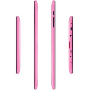 S93 Tablet Pink
