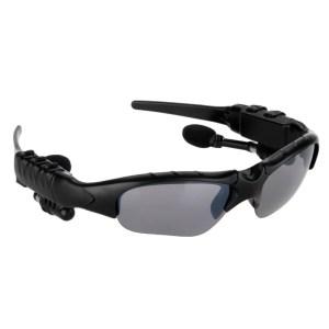 Sunglasses, Wireless Bluetooth Headphones