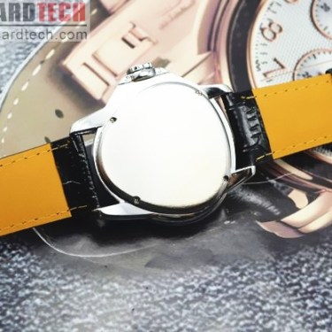 Dynamic Inverted Triangle Automatic Watch J279
