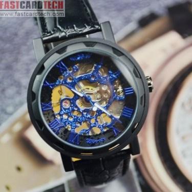 Fashional Semi-Automatic Male Watch J260