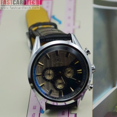 Fashional Sport Automatic Fuyate Watch J195