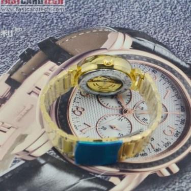 Golden Men Automatic Watch J247