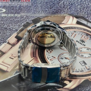 High Quality Male Automatic Watch J265