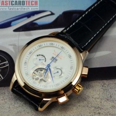 New Stylish Men Automatic Watch J255
