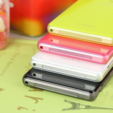 SONY Xperia Z1 16GB Mini Smartphone