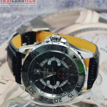 Sport Automatic Winner Watch J190