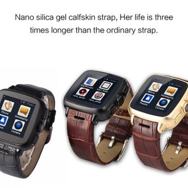 TenFifteen X9 3G Smartwatch Bluetooth