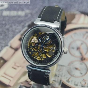 Unique Automatic Watch J221