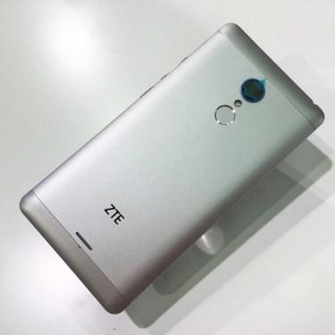 ZTE V5 PRO N939sc 16GB Octa Core