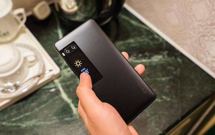 Meizu Pro 7 4GB 128GB Deca Core Dual