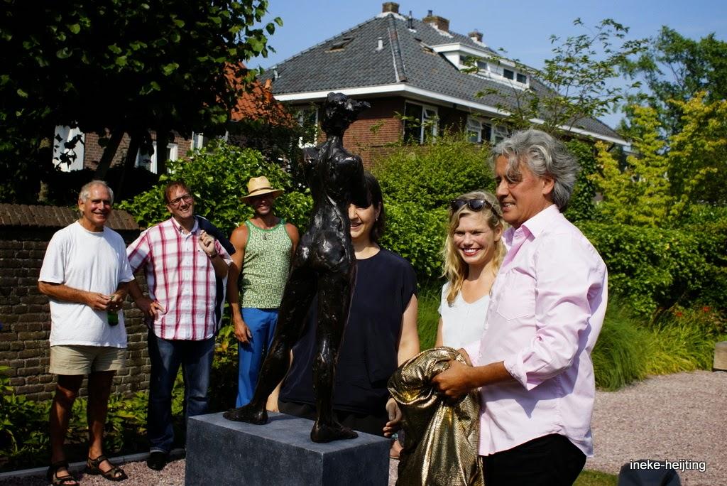 natsja bennink ineke heijtng 29-7-2014 16-34-036