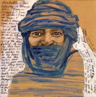 In Timbuktu (Untitled)