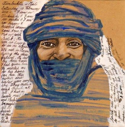 In Timbuktu (Untitled)