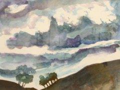 Watercolour III