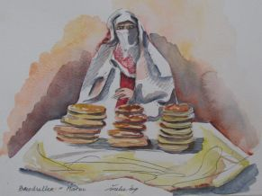 Breadseller Morocco