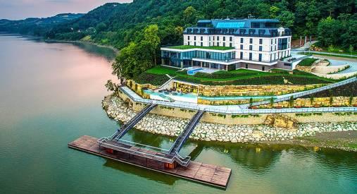 Hotel Heron***** Sienna, gm. Gródek n/Dunajcem