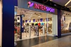 Lokale usługowe firmy Intersport