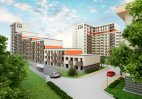 Zespół budynków mieszkalnych wielorodzinnych - budynki 32A i 32B, ul. Przewóz w Krakowie