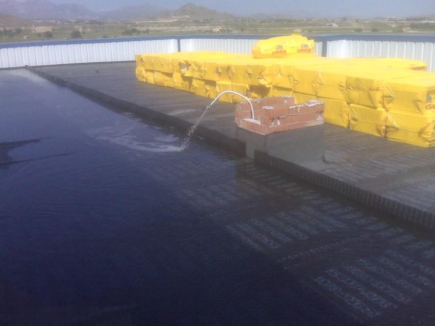Construcción de cubiertas forjados prefabricados presupuesto en Alicante