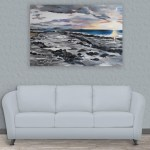 Canvas Painting - Beautiful Nature Art Art Wall Painting for Living Room