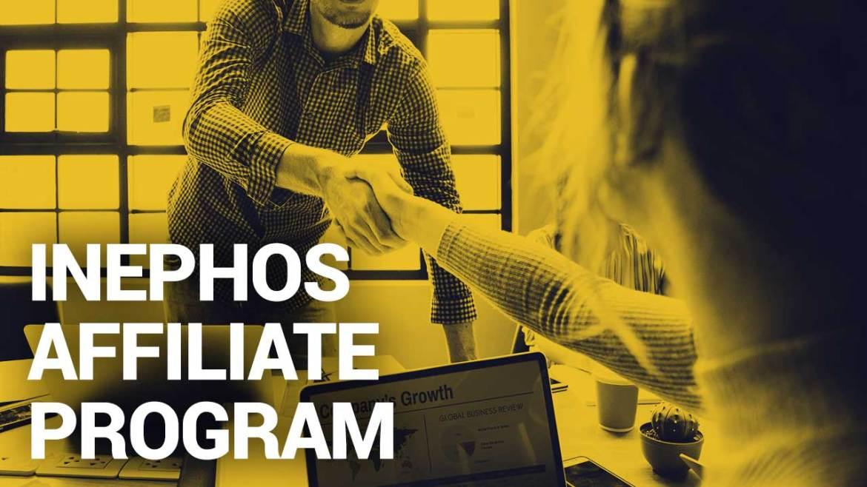 Best Affiliate Program from Inephos