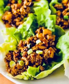clean eating meal prep organic food prep