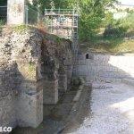 Gabbioni per parchi Siena