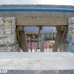 Strutture Architettoniche con Gabbioni Metallici Portanti