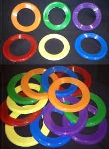 Rings Collage