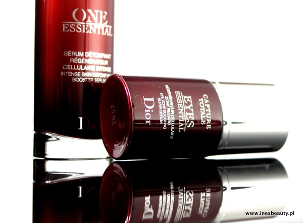 Dior Capture Totale Eyes Essential