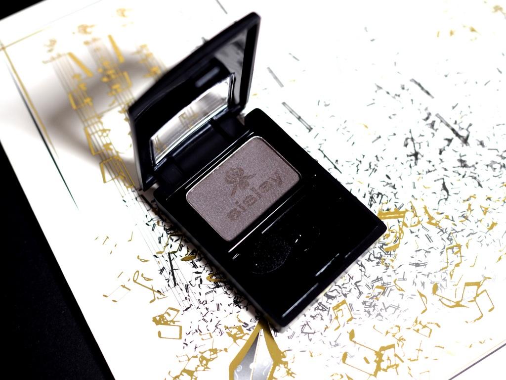 cień Sisley Phyto-Ombre Eclat 08 Graphite