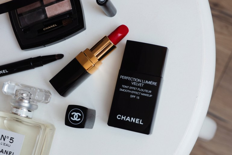 CHANEL ROUGE COCO - 466 Carmen
