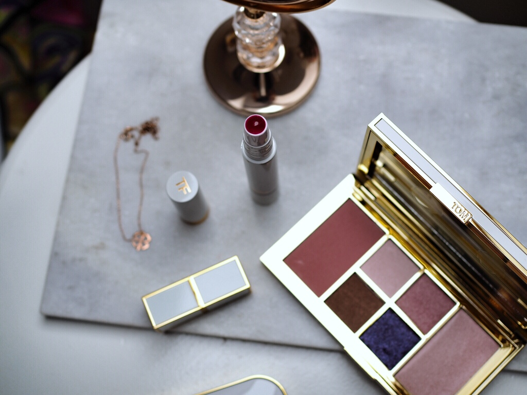 TOM FORD WINTER SOLEIL COLOR COLLECTION 2017