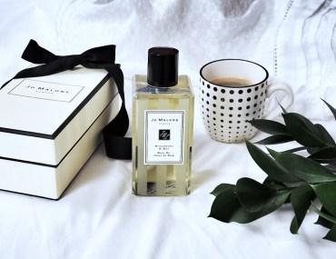 Blackberry & Bay Bath Oil Olejek do kąpieli