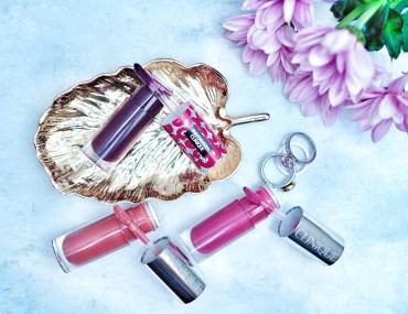 Clinique Pop Splash™ Lip Gloss + Hydration
