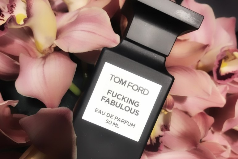 Tom Ford Private Blend Fucking Fabulous